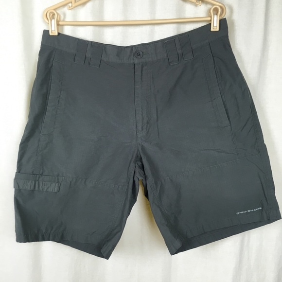 e76cd0019b74c Columbia Other - Columbia Men's 36 PFG Shorts Omni-Shade